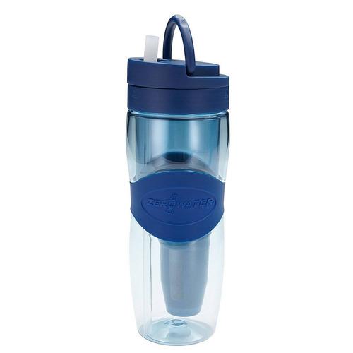 zerowater zb-030i travel filter botella, 28 o + envio gratis