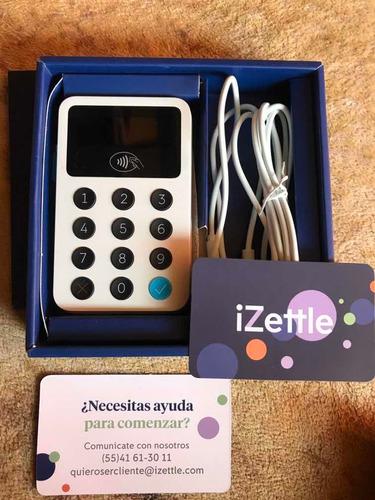 zettle acepta pagos con tarjeta
