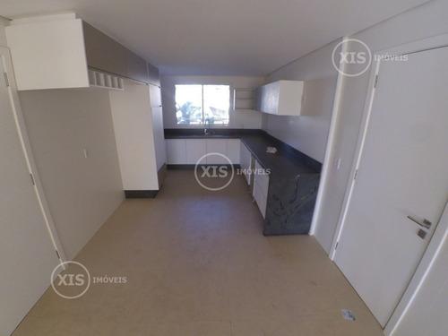 zeus park house, apartamento 4 suites, setor bueno