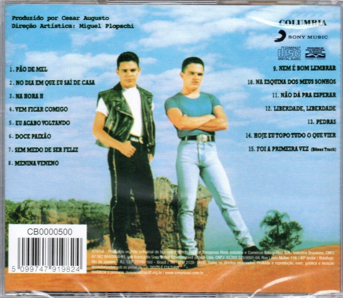 cd zeze di camargo e luciano 1995 gratis