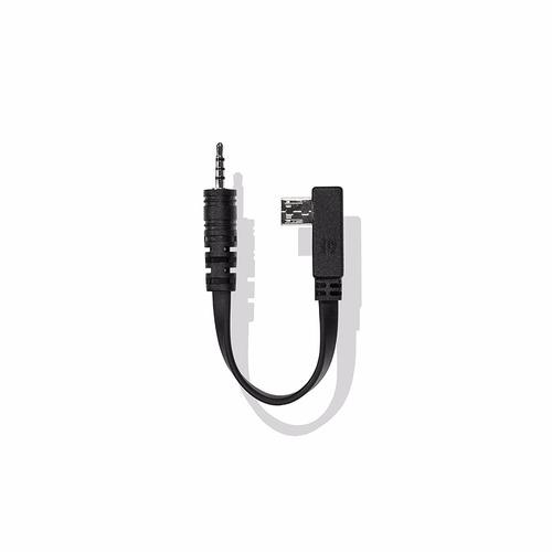 zhiyun cable para cámara panasonic  / tecnoshop