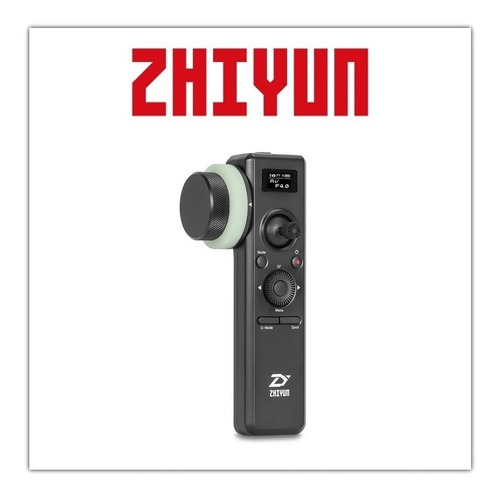 zhiyun tech crane 2 motion sensor remote control  inteldeals