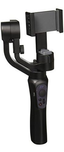 zhiyun-tech smooth-q 3ejes handheld gimbal estabilizador pa