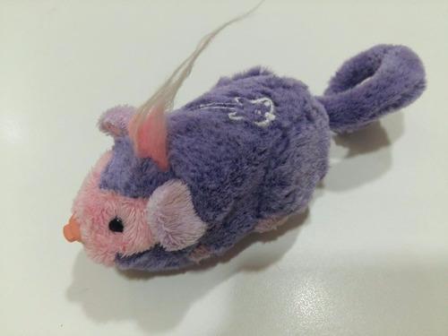 zhu zhu pets mouse rato a pilha sons e movimento para gatos