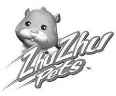 zhuzhu pets cama de mascotas original sobre ruedas juguetes
