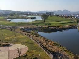 zibatá, departamento nuevo frente al campo de golf 3r.