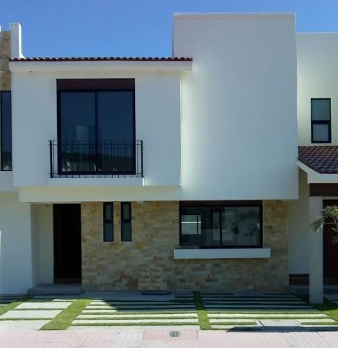 zibata. hermosa casa en condominio