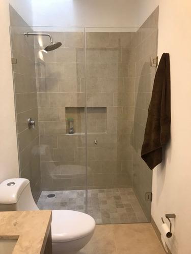 zibata samare 2, amueblada en privada   4 rec. 3.5 baños