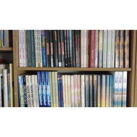 Zibia Gasparetto Lote Com 8 Livros