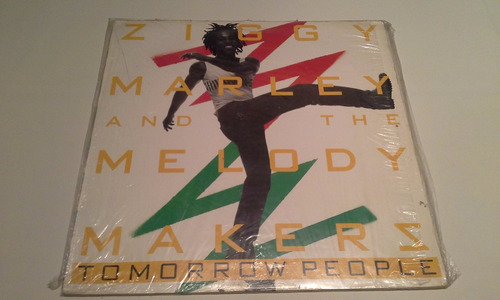 ziggy marley and the melody makers tomorrow people maxi usa