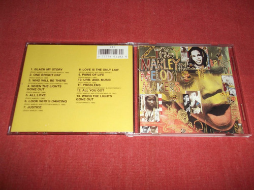 ziggy marley melody makers one bright cd canada 1989 mdisk