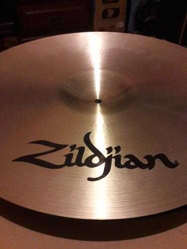 zildjian avedis medium crash 18