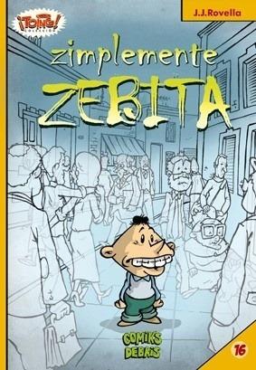 zimplemente zebita - rovella, j.j