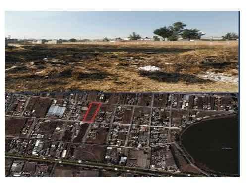 zinacantepec estado de mexico, terreno venta