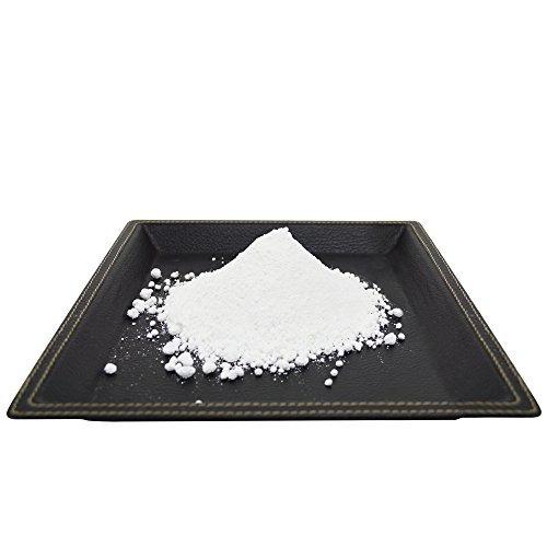 zinc oxido polvo - no-nano, grado farmacéutico, sin