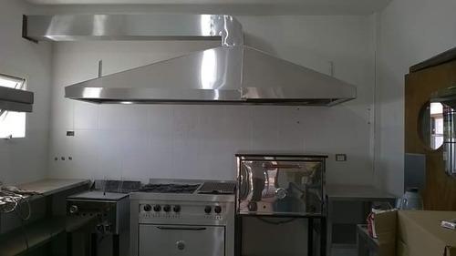zingueria y techos (zingueria artesanal de todo tipo)