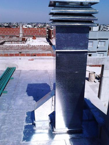 zingueria zingtech fabrica ventas e instalaciones