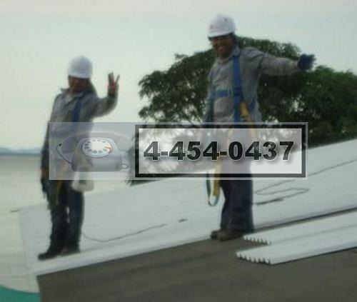zinguero techista impermeabilizacion teja chapa  4-454-0437
