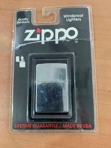 zippo encendedor (10 americanos )