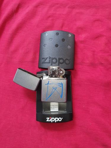 zippo encendedor nuevo