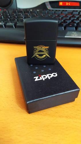 zippo metallica nuevo