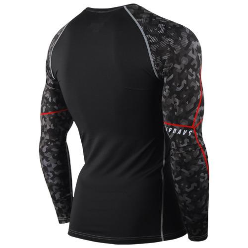 zipravs compression armor fitness crossfit jiu jitsu camiset