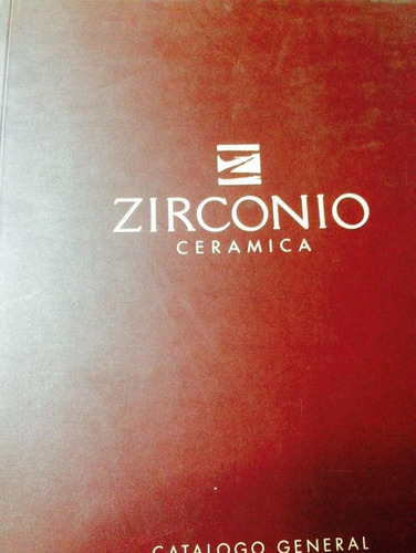 zirconio ceramica catalogo general
