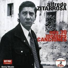 zitarrosa alfredo mis mejores treinta canciones cd nuevo