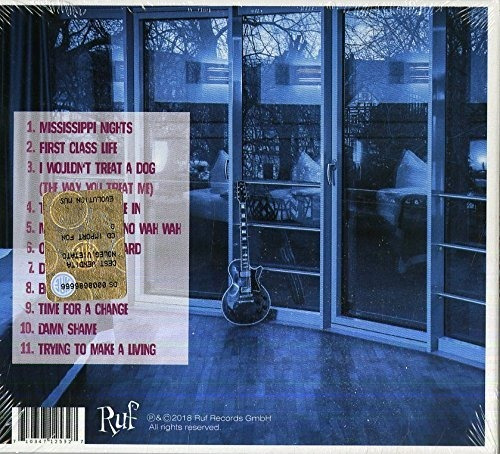zito mike first class life usa import cd nuevo