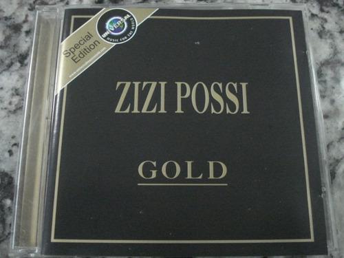 zizi possi - gold - cd