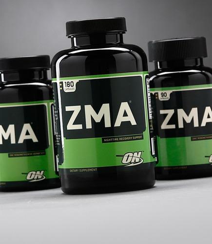 zma on el mejor precursor de testosterona 90caps