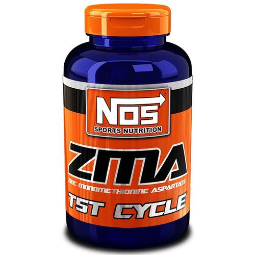 zma - tst cycle - nos - (2 unidades)