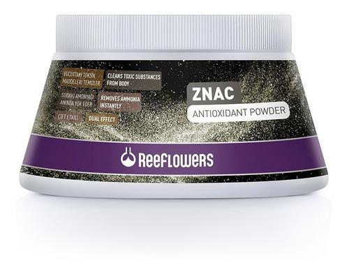 znac reeflowers 150gr previne cianobactéria remove amônia