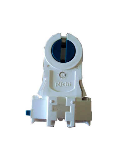 zocalo con rotor g13 richi apto tubo led g13 220v