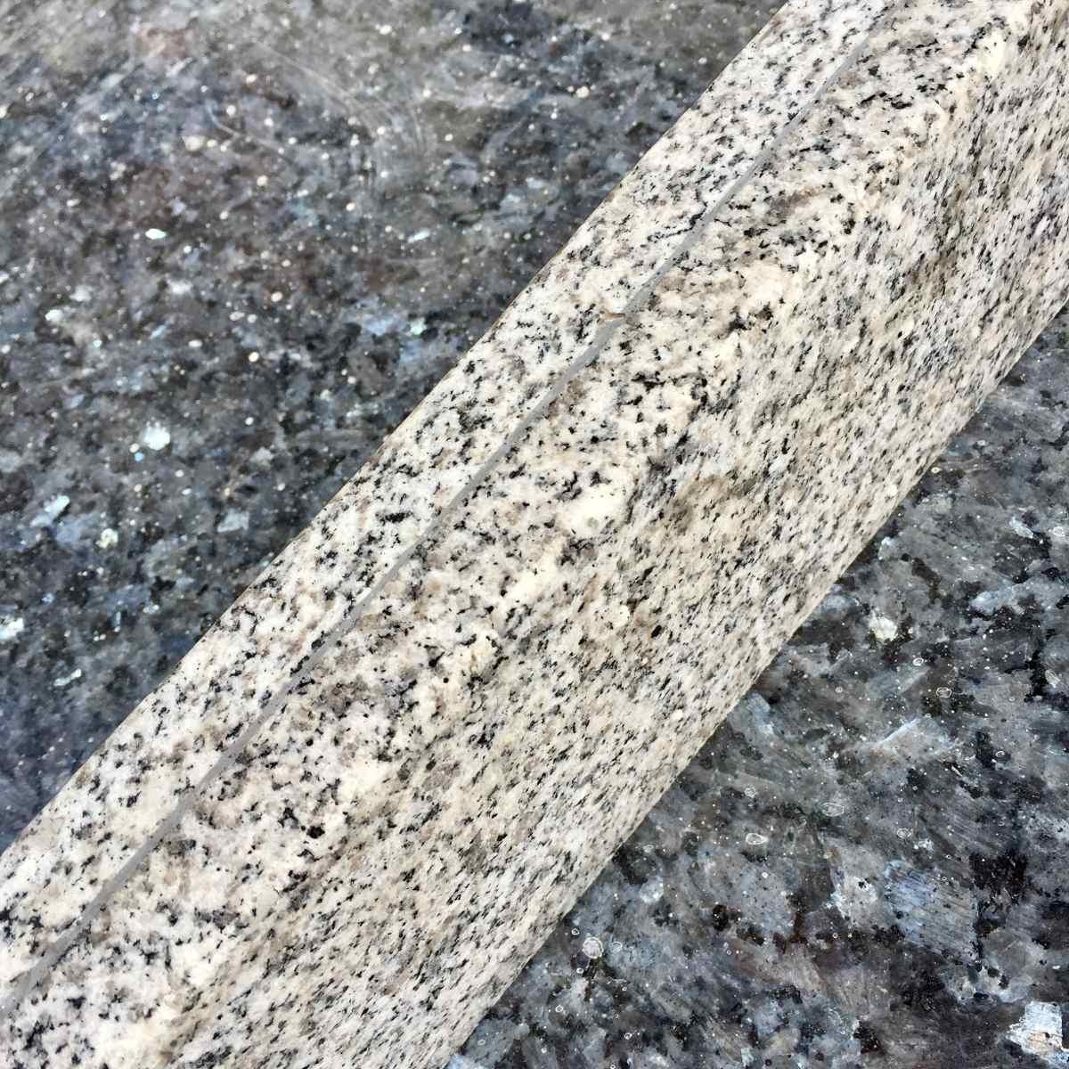 Zocalo doble ducha granito marmol 10 cm de altura 820 for Marmol granito colores