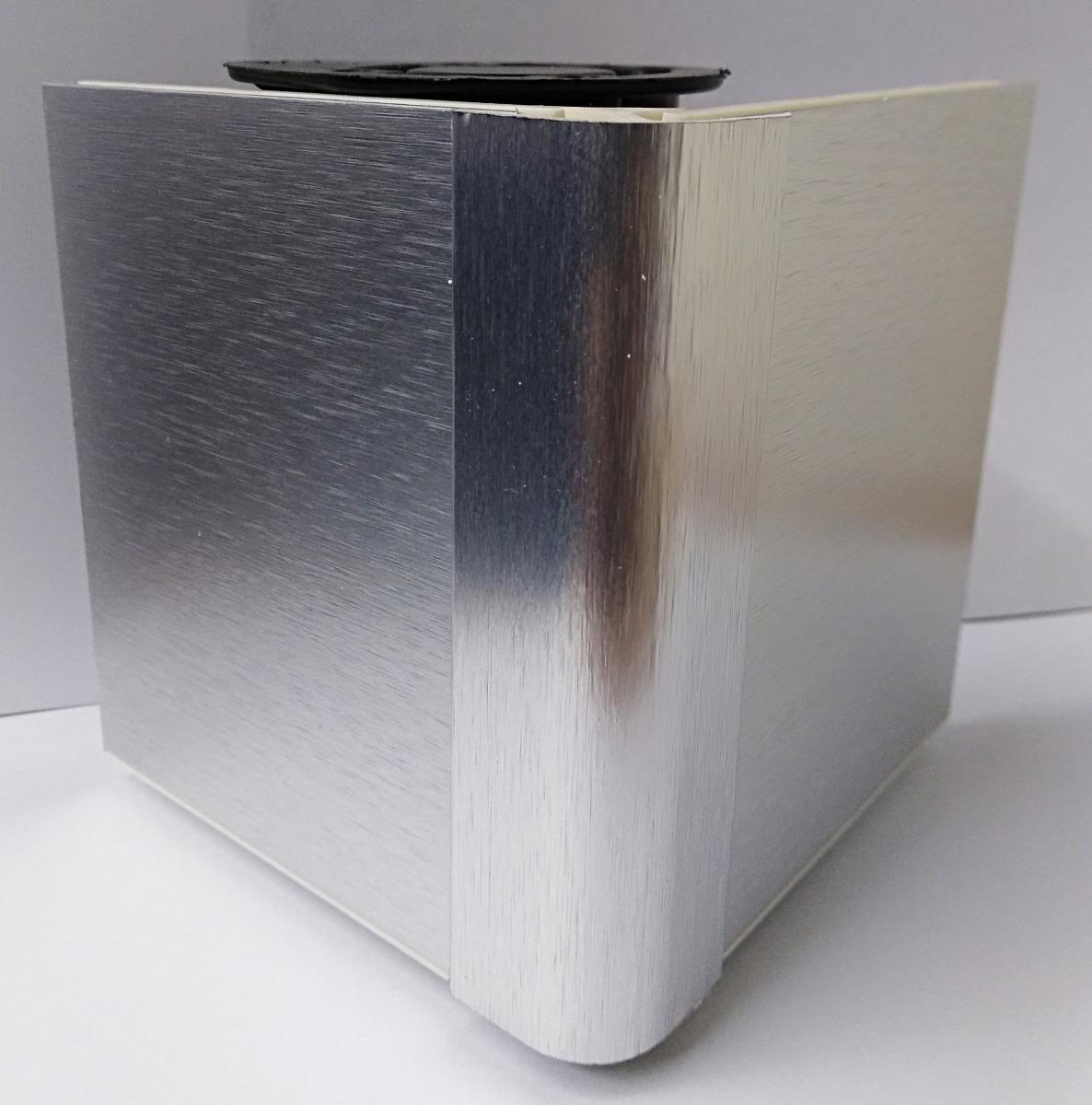 Zocalo Para Mueble De Cocina De Pvc Con Aluminio 12cm 18 948