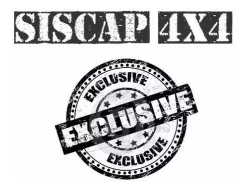 zocalos juego x 4 puertas ecosport 2012 + kinectic