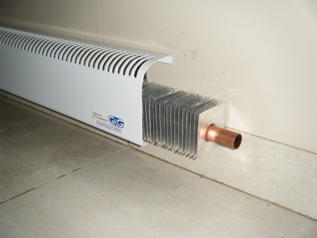 ¿Cómo puedo saber qué sistema de calefacción y de agua caliente (ACS) me conviene por ser más eficiente?