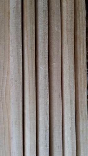 zoclo de pino 19 mm / 4.5 cm
