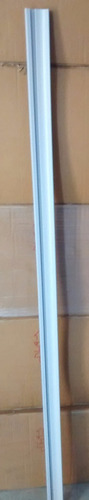 zoclo gris claro para ocultar cables paquete de 5 piezas