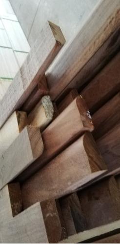 zoclo para piso madera solida tzalam
