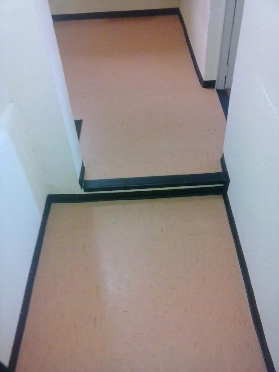 Zoclo vinilico incluye adhesivo e instalaci n - Adhesivo piso vinilico ...