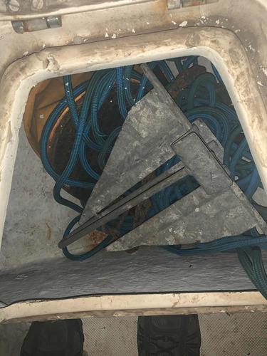 zodiac hipalon con motor fuera de borda