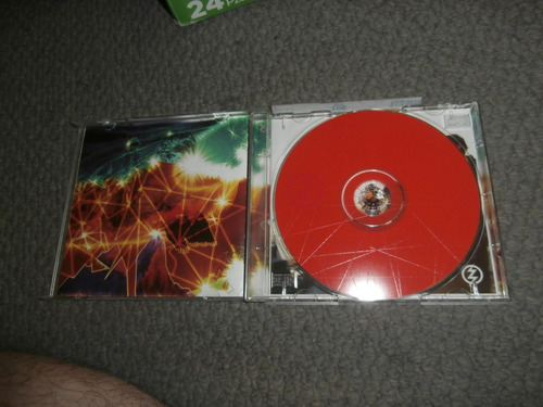 zoe disco cd homonimo