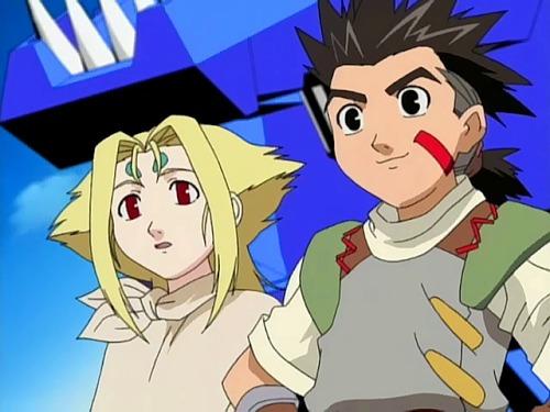 zoids - dvd para blu ray - anime