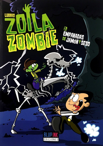 zoila zombie 1 y 2- similar plantas vs zombies
