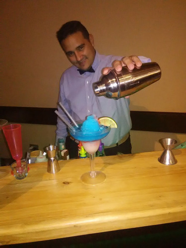 zokabar barra movil servicio de cocteleria bartender