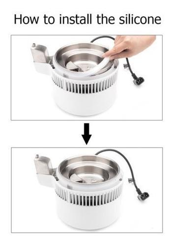 zokop purificador de destilación de agua pura todo filtro 4