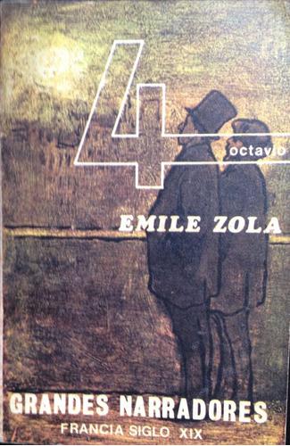 zola, emilio - octavio (pot bouille), librería y editorial k