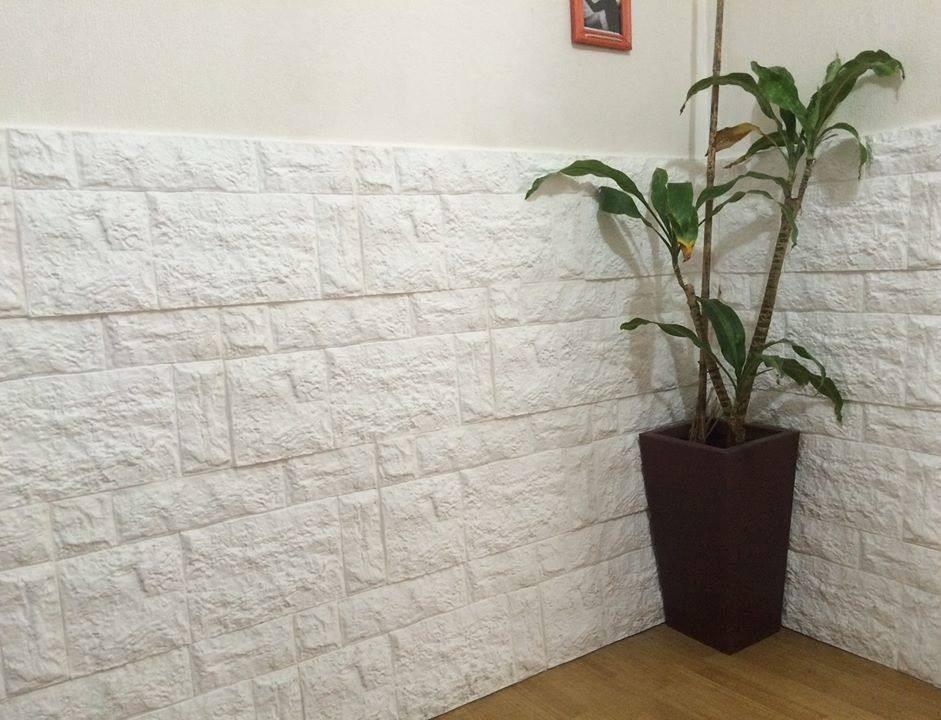 paneles para revestir paredes cool paneles de bao quick On placas plastico para revestir paredes